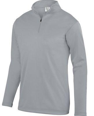 Augusta Sportswear 5507 Wicking Fleece Quarter-Zip Pullover Catalog