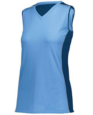 Augusta Sportswear 1676 Women's Paragon Jersey Catalog