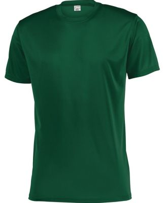 Augusta Sportswear 4790 Attain Wicking Set-in Short Sleeve T-Shirt Catalog