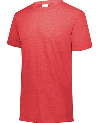 Augusta Sportswear 3066 Youth Triblend Short Sleeve T-Shirt Catalog