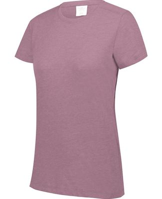 Augusta Sportswear 3067 Women's Triblend Short Sleeve T-Shirt Catalog