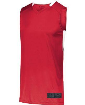 Augusta Sportswear 1731 Youth Step-Back Basketball Jersey Catalog