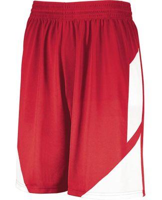 Augusta Sportswear 1734 Youth Step-Back Basketball Shorts Catalog