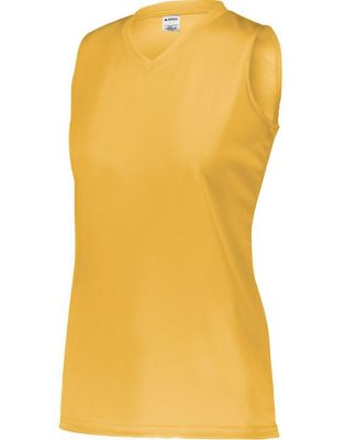 Augusta Sportswear 4795 Girls' Sleeveless Wicking Attain Jersey Catalog