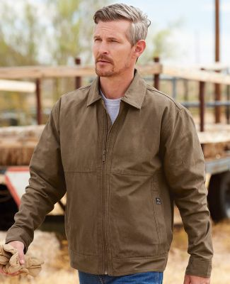 DRI DUCK 5036 Overland Canyon Cloth™ Jacket Catalog