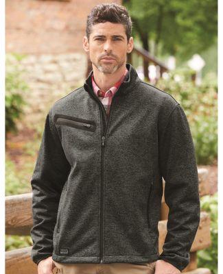 DRI DUCK 5316 Atlas Sweater Fleece Full-Zip Jacket Catalog
