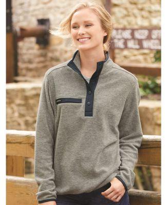 DRI DUCK 9340 Women's Aspen Pullover Catalog