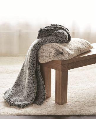 J America 8449 Epic Sherpa Blanket Catalog