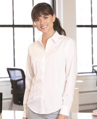 Van Heusen 13V0462 Women's Flex 3 Shirt With Four-Way Stretch Catalog