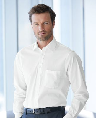 Van Heusen 13V5049 Stretch Spread Collar Shirt Catalog