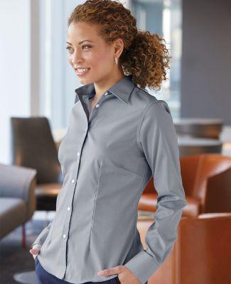 Van Heusen 13V5050 Women's Stretch Spread Collar Catalog