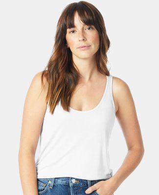 Alternative Apparel 3094 Women's Slinky Jersey Tank Catalog