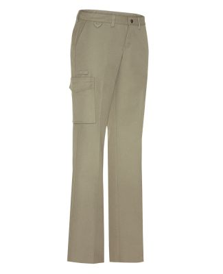 Dickies FP537 Ladies' Relaxed Straight Server Cargo Pant Catalog