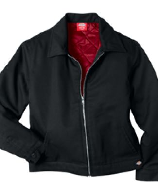 Dickies FJ311 Ladies' Eisenhower Jacket BLACK