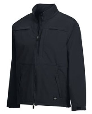Dickies LJ540 Unisex Tactical Soft Shell Jacket MIDNIGHT