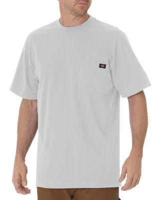 Dickies WS436 Men's Short-Sleeve Pocket T-Shirt ASH GRAY