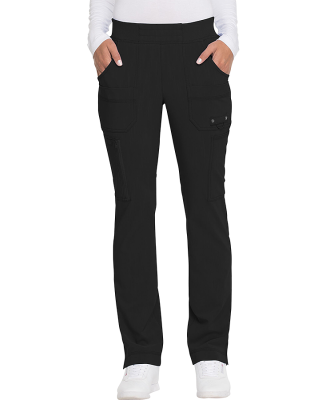 Dickies Medical DK050 - Mid Rise Jogger Black