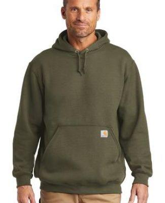 CARHARTT K121 Carhartt  Midweight Hooded Sweatshirt Catalog