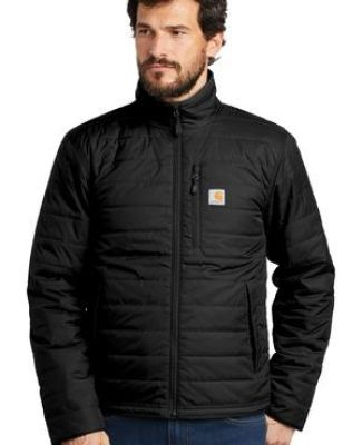 CARHARTT 102208 Carhartt<sup> </sup> Gilliam Jacket Catalog