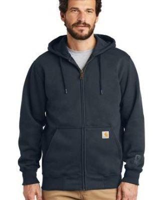 CARHARTT 100614 Carhartt  Rain Defender  Paxton Heavyweight Hooded Zip-Front Sweatshirt Catalog