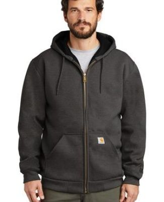 CARHARTT 100632 Carhartt  Rain Defender  Rutland Thermal-Lined Hooded Zip-Front Sweatshirt Catalog