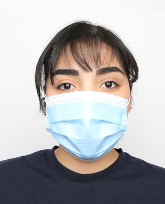 Cotton Heritage U0901 Disposable Protection Mask