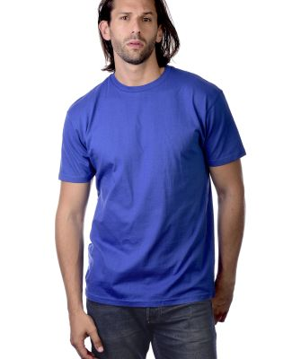 Cotton Heritage MC1082 Royal