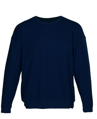 Tultex 340 - Unisex Fleece Crew Navy