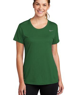 Nike CU7599  Ladies Legend Tee Gorge Green