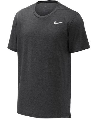 Nike AO7580  Breathe Top Anthr Hthr