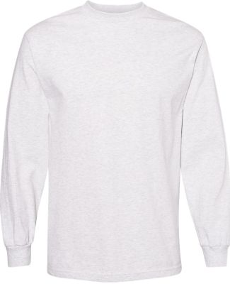 Alstyle 1304 Adult Long Sleeve Tee Ash