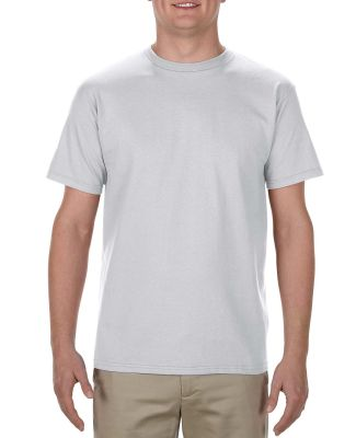 Alstyle 1701 Adult Tee SILVER