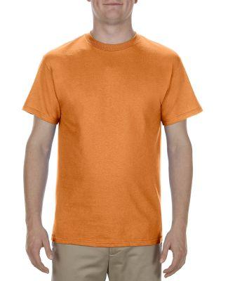 1901 ALSTYLE Adult Short Sleeve Tee Orange