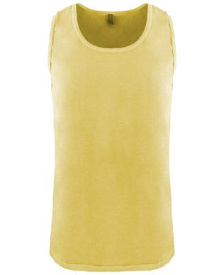 Next Level Apparel 7433 Adult Inspired Dye Tank BLONDE