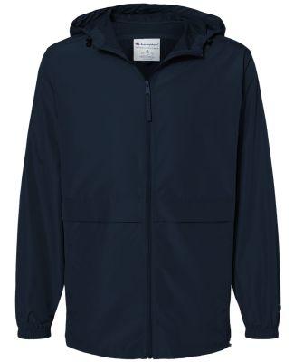 Champion Clothing CO125 Anorak Jacket Navy