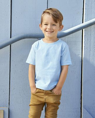 3380 ALSTYLE Toddler Short Sleeve Tee Catalog