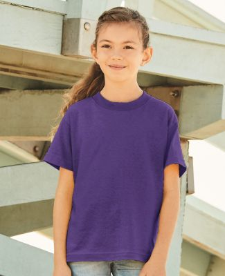 3381 ALSTYLE Youth Retail Short Sleeve Tee Catalog