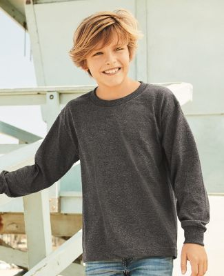 3384 ALSTYLE Yth Retail Long Sleeve T Catalog