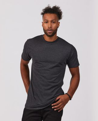 Tultex Premium 541 - Unisex Premium Cotton Blend T Black