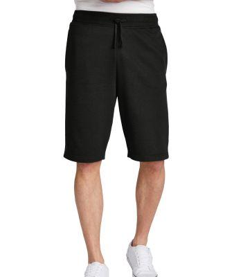 District Clothing DT6108 District   V.I.T.  Fleece Black