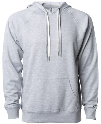 Independent Trading Co. SS1000 Icon Unisex Lightwe Athletic Heather