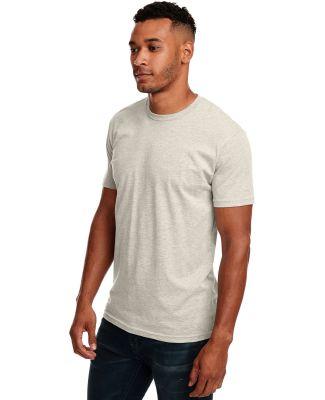 Next Level 3600 T-Shirt OATMEAL