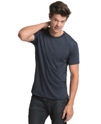 Next Level 6010 Men's Tri-Blend Crew Catalog