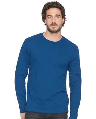 Next Level 3601 Men's Long Sleeve Crew Catalog