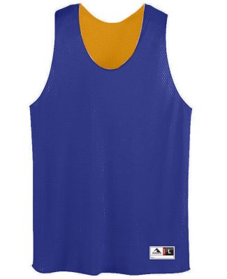 198 YOUTH TRICOT MESH REVERSIBLE TANK Catalog