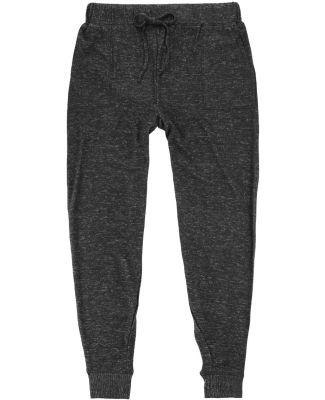 Boxercraft L09 Women's Cuddle Fleece Joggers Charcoal