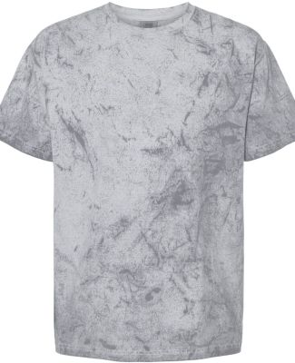 Comfort Colors 1745 Colorblast Heavyweight T-Shirt Smoke