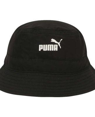 Puma PV7-0504 Limited Edition Evercat Bucket Cap Black