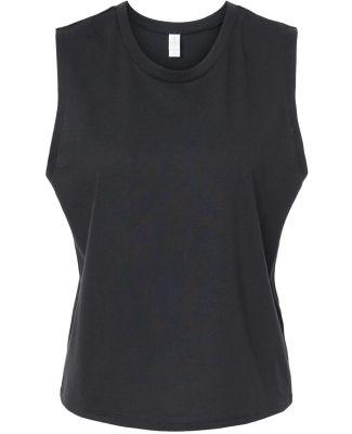 Alternative Apparel 1174 Women's Cotton Jersey Go- Black