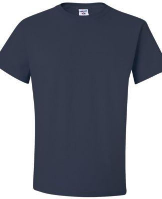 363 Jerzees 5 oz. HiDENSI-T™ T-Shirt J. Navy